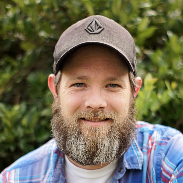 James Tyler Front End Web Developer & Lumberjack